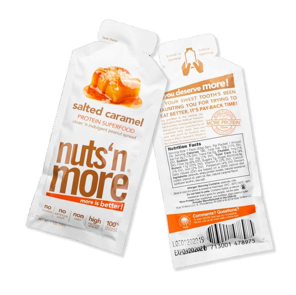 nuts n more salted caramel