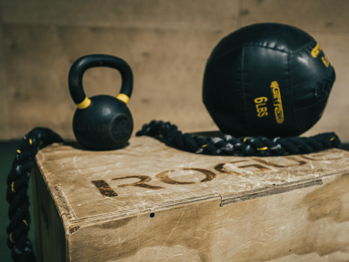 Can you start CrossFit out of shape?