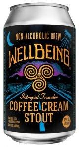 Wellbeing Intrepid Traveler Coffee Cream Stout
