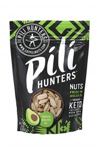 pili hunters avocado oil flavor