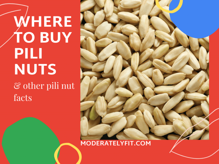 where to buy pili nuts and other pili nut facts cover image