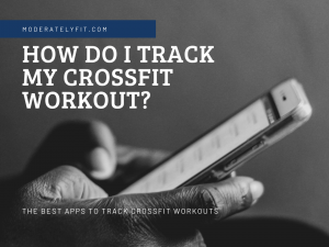 How do I track my crossfit workout? Cover image
