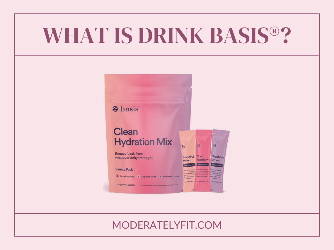 What is drink basis?