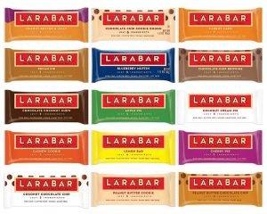Larabar variety pack
