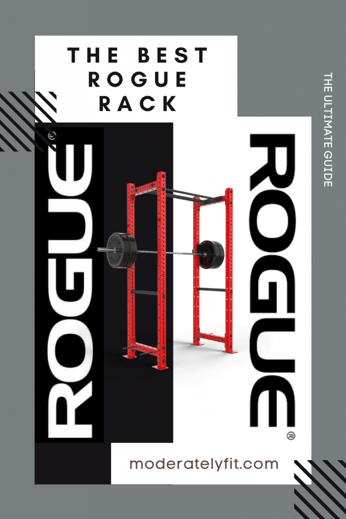 The best rogue rack - the ultimate guide - pinterest pin