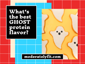 What's the best GHOST protein flavor? - blog post image