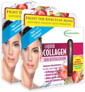 applied nutrition liquid collagen tubes